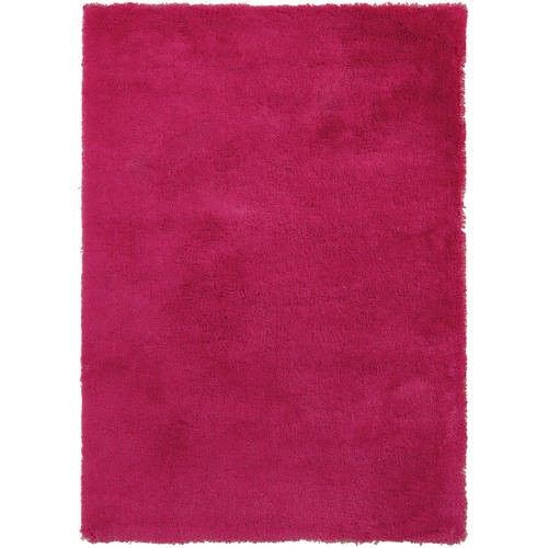 Art Of Knot Viniani Area Rug Bright Pink
