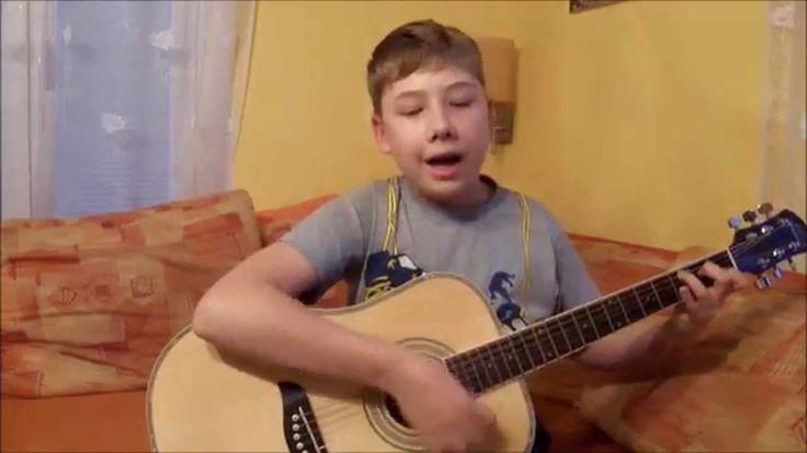 Tři citrónky - kytara