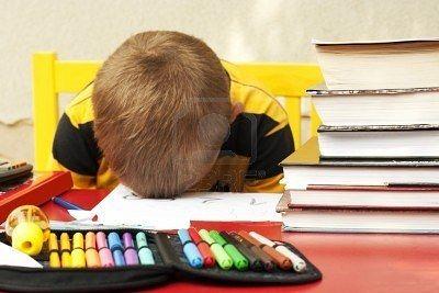 Diminuire i compiti a casa? Quando anche il dovere cessa di essere un valore