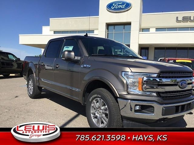 Get 0 Financing For 72 Months On This 2019 Ford F 150 Lariat From