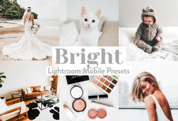 Click To Download Bright Lightroom Presets Mobile By Filterfabric Bright Lightroom Presets Mobile Lightroom Presets Lightroom Best Photoshop Actions