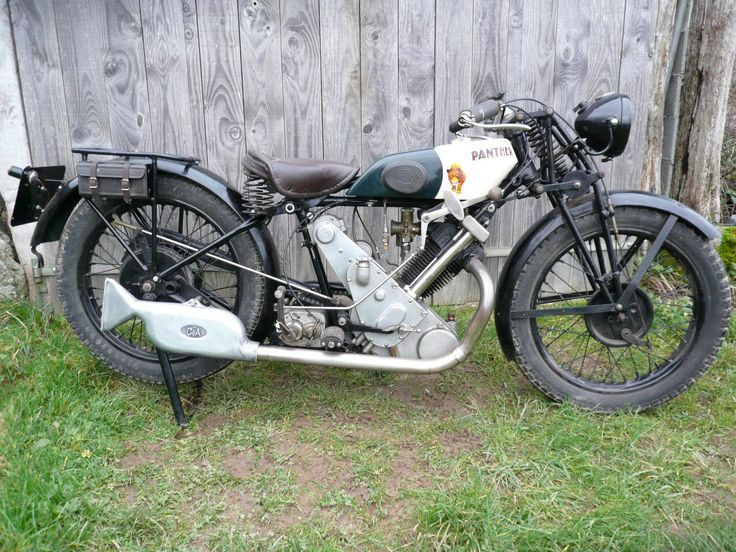P M Panther 1928 500cc Sympathetic Restoration In Cars Motorcycles Vehicles 500cc Cars Motorcycles Pa Motorcycle Motorcycles And Scooter Vehicles