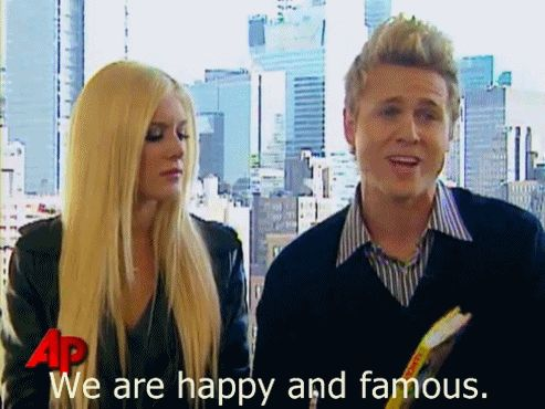How Heidi Montag And Spencer Pratt Blew $10 Million In Three Years