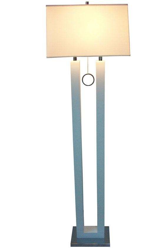 Home Decorators Collection Erin Floor Lamp $429