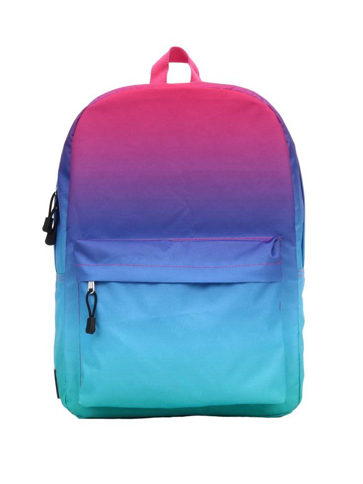 Gradient Backpack