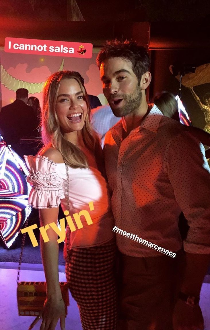 Chace Crawford And Girlfriend Chace Crawford Girlfriend Chace Crawford Gossip Girl