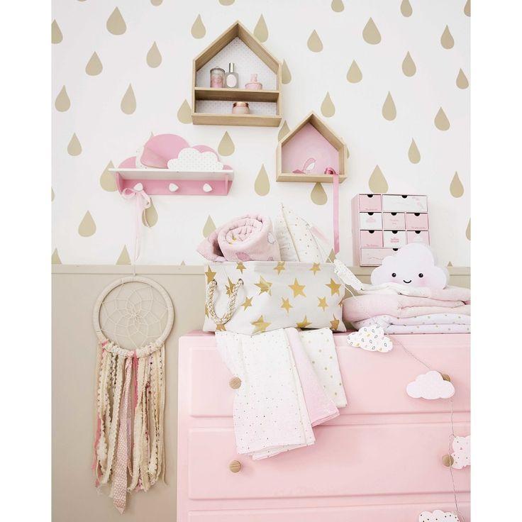 les 25 meilleures id es de la cat gorie etagere maison du monde sur pinterest chambre rose. Black Bedroom Furniture Sets. Home Design Ideas