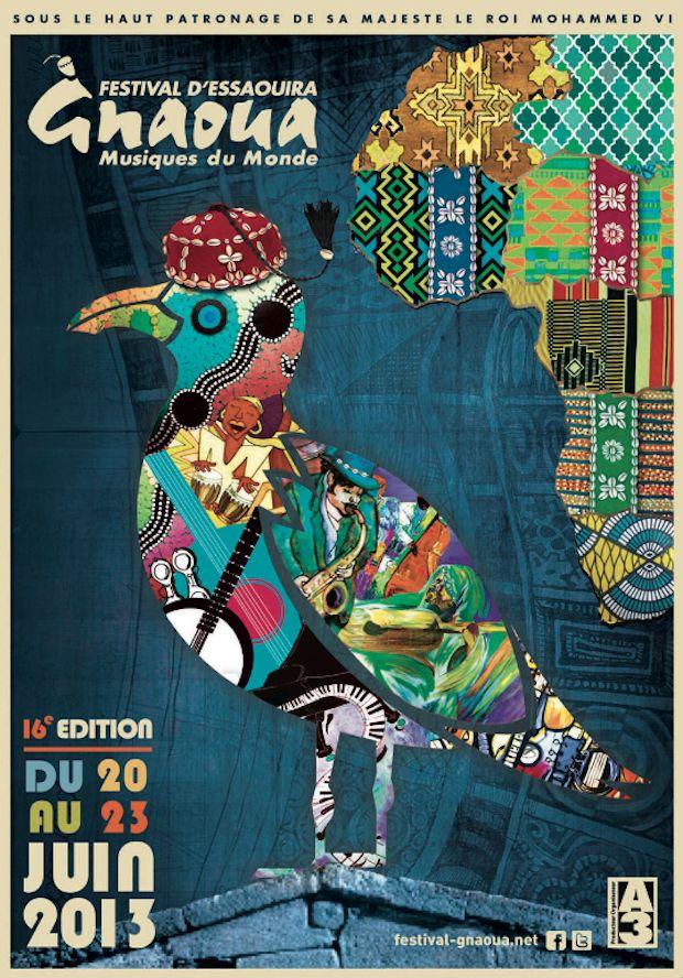 Gnaoua Music Festival