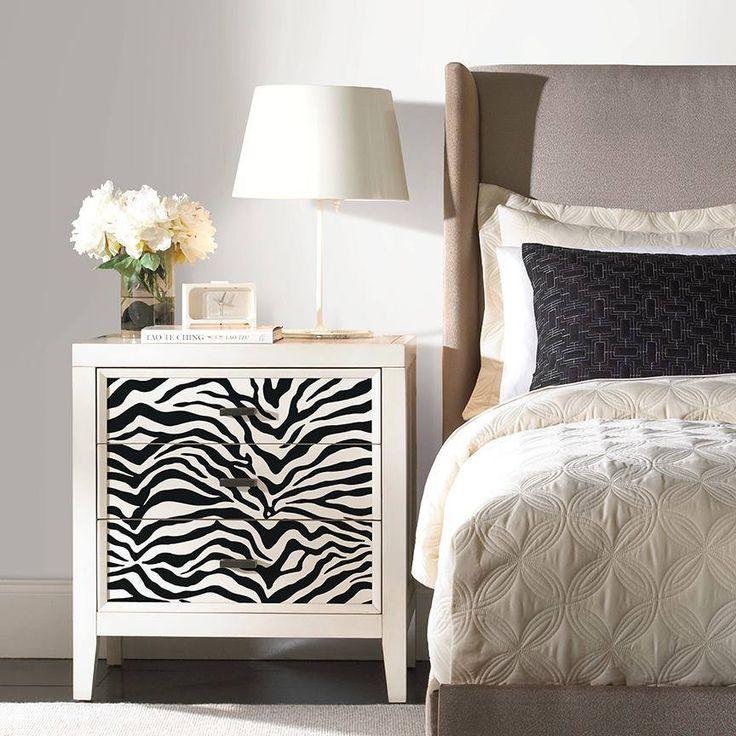 Die besten 25+ Zebra wallpaper Ideen auf Pinterest Zebra - schlafzimmer zebra
