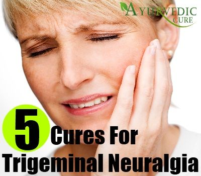 5 Natural Cures For Trigeminal Neuralgia Health Care