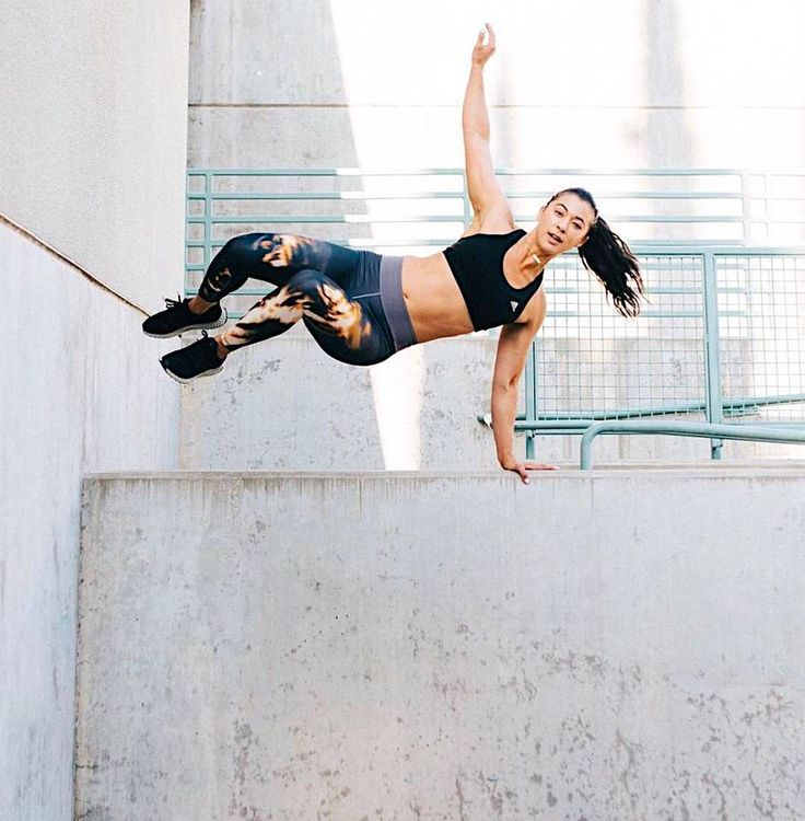 Release your inner #woohoowarrior. However you like to do it get moving and get sweaty.:@meagankong