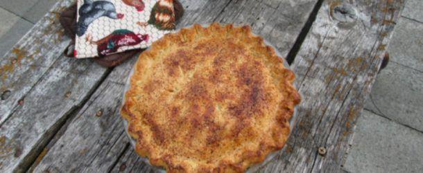 Tastee Recipe Hillbilly Chicken Pot Pie Recipe. It's Finger Lickin' Good! - Page 2 of 2 - Tastee Recipe