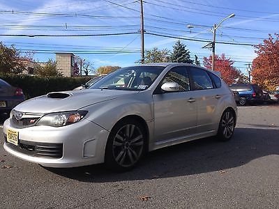 nice 2008 Subaru WRX STI - For Sale View more at http://shipperscentral.com/wp/product/2008-subaru-wrx-sti-for-sale/