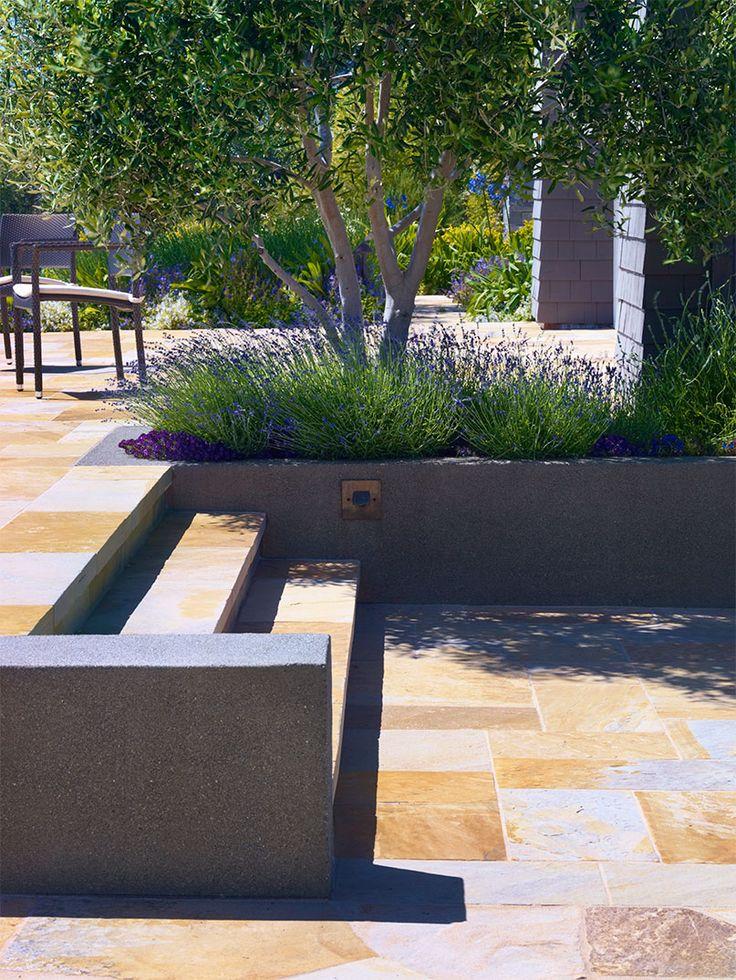 Scott Lewis Landscape Architecture - Ridgetop Home - SLLA - San Francisco