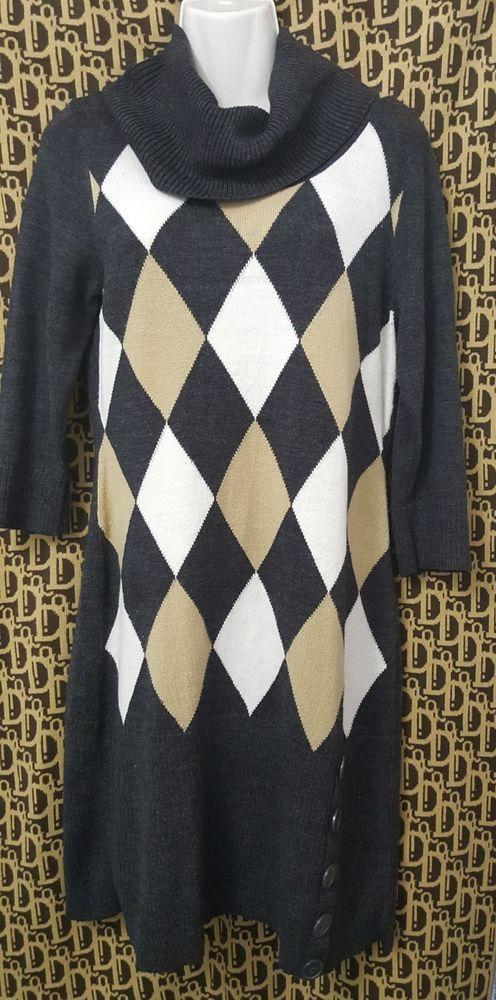 25+ beste ideeën over Cowl neck sweater dress op Pinterest - Trui ...