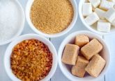 Coconut sugar is a great substitute for sugar