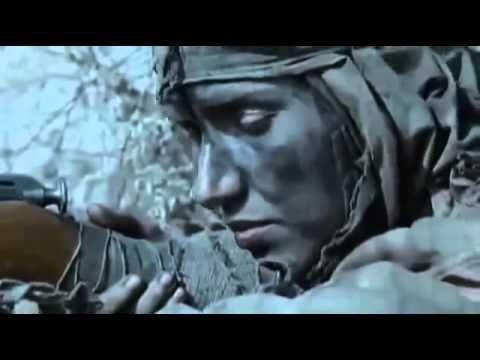 Russia Sniper Army   Meilleur Film d'action Complet en Francais 2014