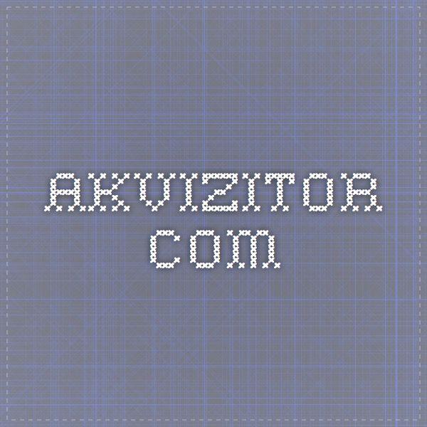 akvizitor.com