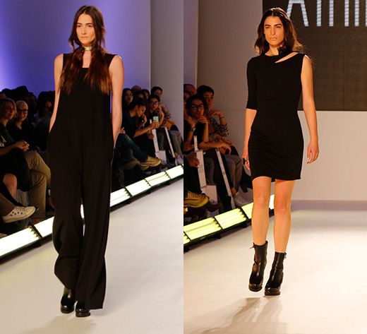 17th Athens Xclusive Designers Week Report: Athina Korda A/W 2015- 16 Collection   Misswebbie.gr