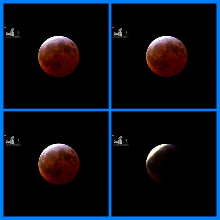 lunar eclipse space center - photo #21