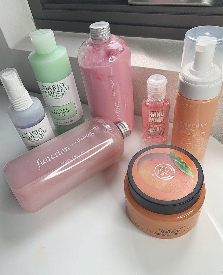 Untitled Skin Care Body Skin Care