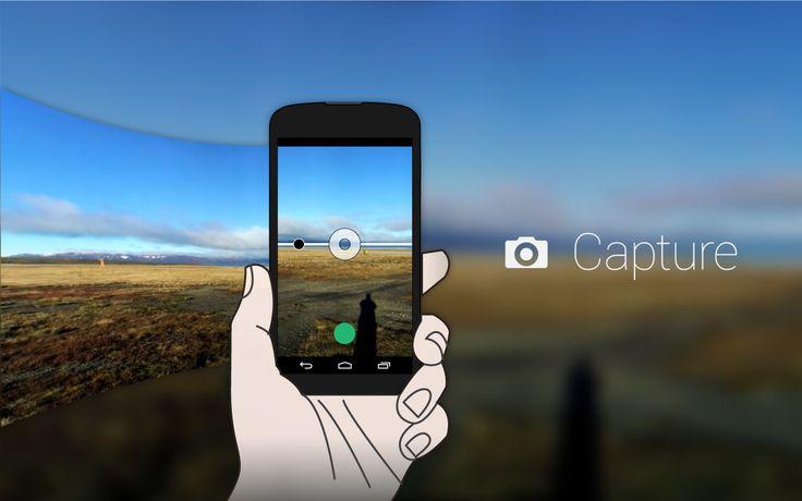 Panorama Camera 360:TeliportMe