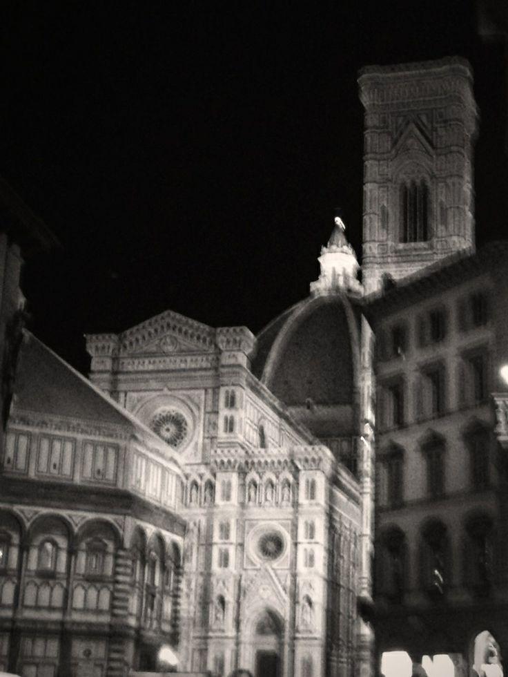 Duomo di Firenze!