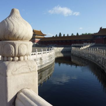 How to Spend Your Day in the Palace Museum?     #china #beijing #solotravel #backpacker #ancient #palacemuseum #forbiddencity #asia #beijingattraction