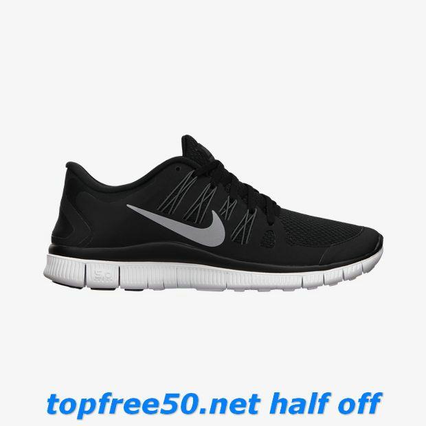 Nike Free 5.0 Hommes Noirs 47 Chapeaux