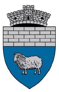 ROU SB Tilisca CoA - Galeria de steme și steaguri ale județului Sibiu - Wikipedia