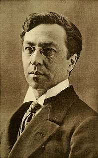 Peintre Vassily Kandinsky