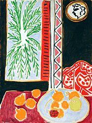 BIENVENUE AU MUSE MATISSE - EXPOSITION - Parvis des orangers 2006 -