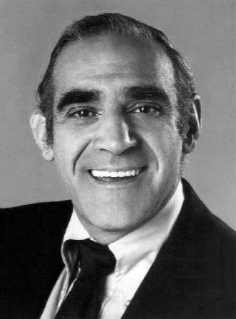 Actor Abe Vigoda, best know by most for his role on 70s TVs Barney Miller and in the Godfather movies is still with us at age 93.