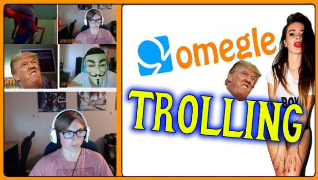 Pin On Omegle Space Video Chat