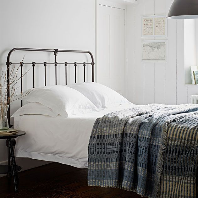 History of Victorian beds – The Cornish Bed Company