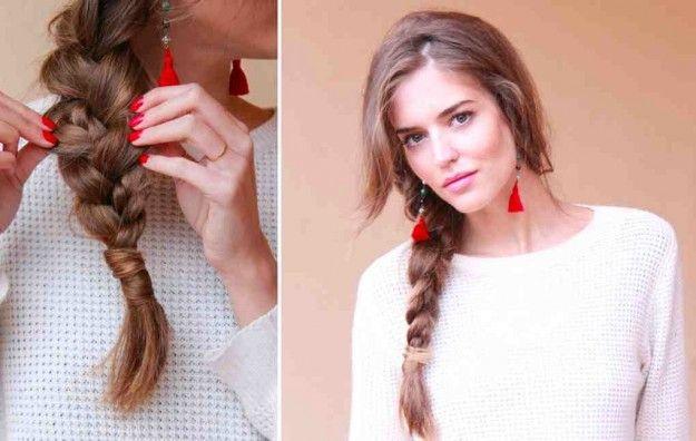 Peinados Primavera 2 Hair And Make Up Pinterest