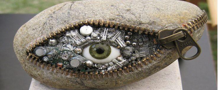 скульптура из камня -01