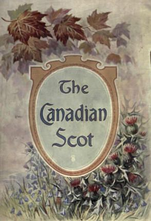 Links to Canadian Scottish History