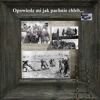 Związek Sybiraków Koło Terenowe w Lubaczowie: Chleb - Tomasz Zdoliński