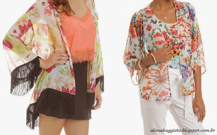 Alana Baggioto: Kimonos: a nova tendência Outono-Inverno!