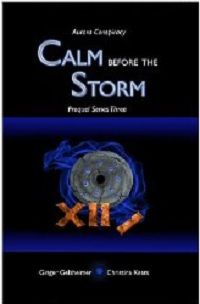 Love the new cover (and title) for Calm Before the Storm, episode 3 in the Aurora Conspiracy Prequel Series! http://astore.amazon.com/boorevdep-20/detail/B00CLS56PS #youngadult