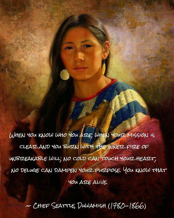 Choctaw Shaman