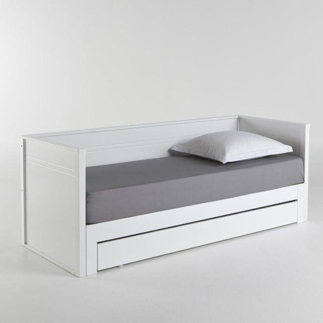 die besten 25 ausziehbare betten ideen auf pinterest im bett gebaut trundle bettrahmen und. Black Bedroom Furniture Sets. Home Design Ideas