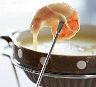 chesse-fondue-with-shrimp-recipe