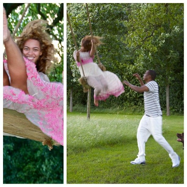 Beyonce and Jay Z...beautiful couple
