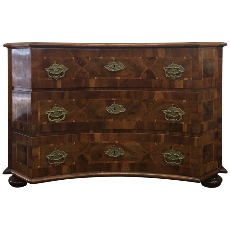 18th century german commode antique furniture18th centuryliving spacesgermandresserschest of drawersdressing tablescabinetsdresser