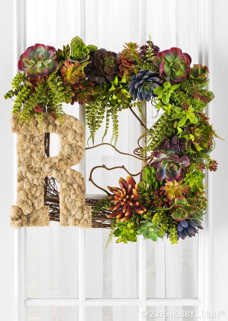 Best diy wreaths images on pinterest