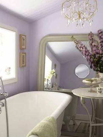 25 best ideas about lilac bathroom on pinterest lilac for Lilac bathroom ideas