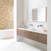 Dreamz: Greeploos badkamermeubel van Primabad - Nieuws - De beste badkamer ideeën | UW-badkamer.nl