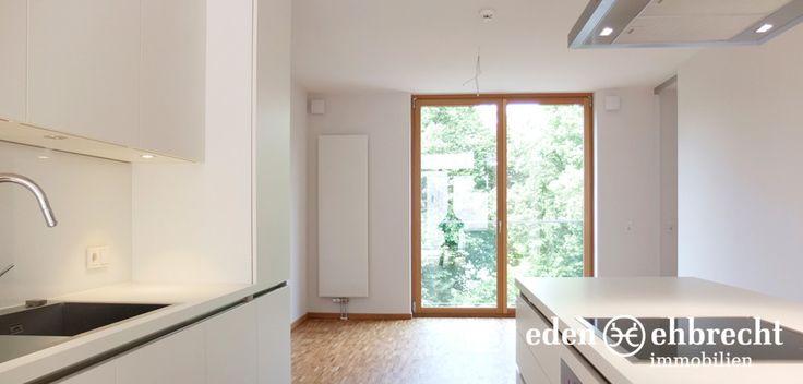 #QW Einblick in eine der schönen Maisonette-Wohnungen im Quartier Waffenplatz. Klare Linien, hochwertige Materialien und urbane Architektur prägen den Charakter des Quartiers!  #Architektur #Immobilien #Immobilienmakler #Oldenburg #architecture #design #interiordesign #interior #style #home